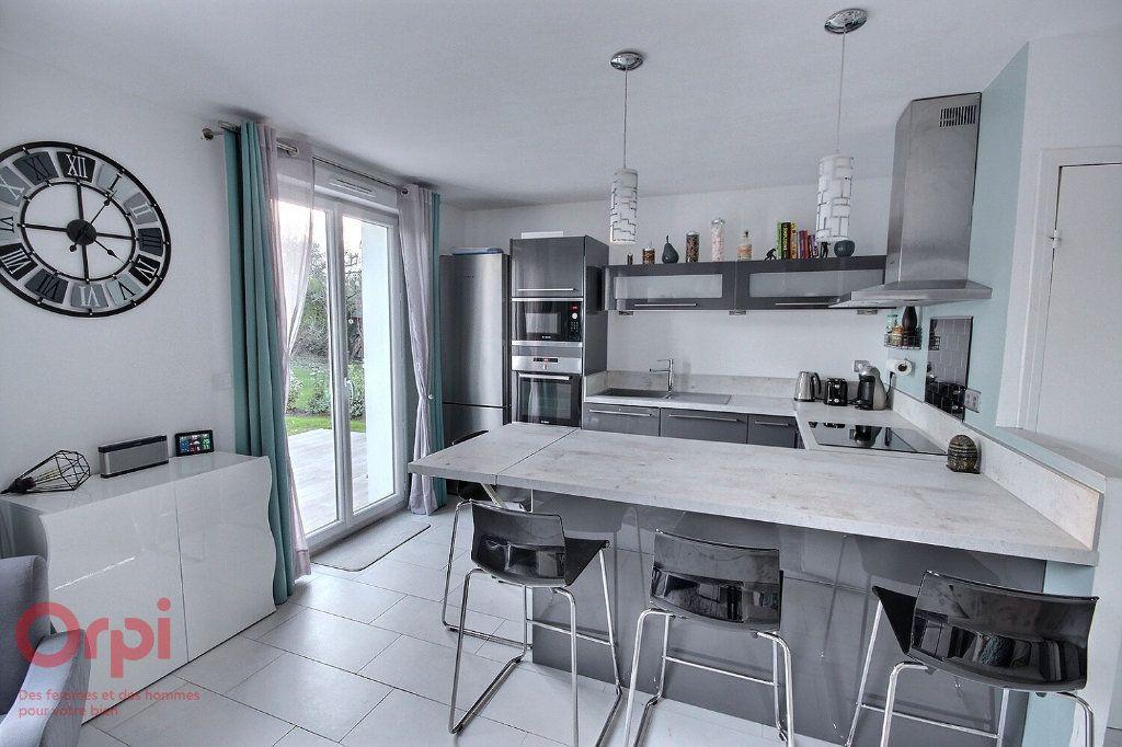 Maison à vendre 5 95m2 à Montigny-le-Bretonneux vignette-4