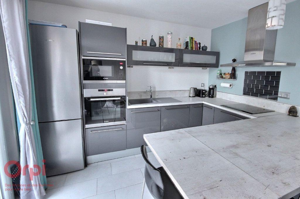Maison à vendre 5 95m2 à Montigny-le-Bretonneux vignette-5