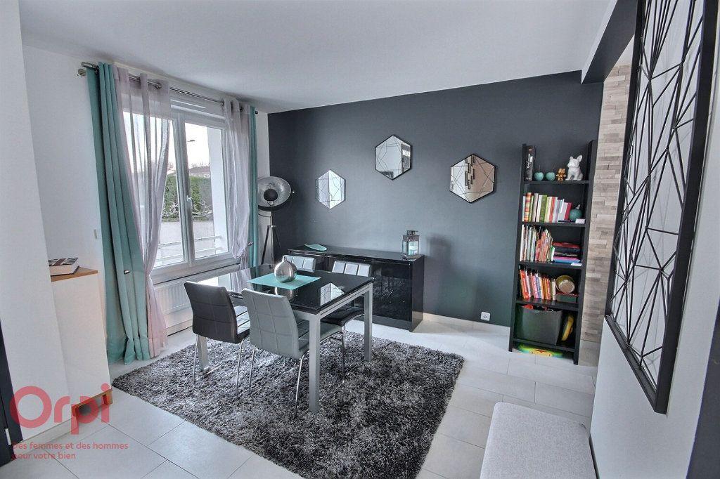 Maison à vendre 5 95m2 à Montigny-le-Bretonneux vignette-6