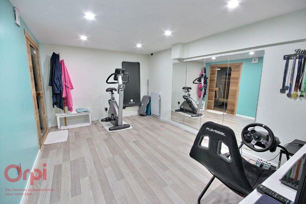 Maison à vendre 5 95m2 à Montigny-le-Bretonneux vignette-10