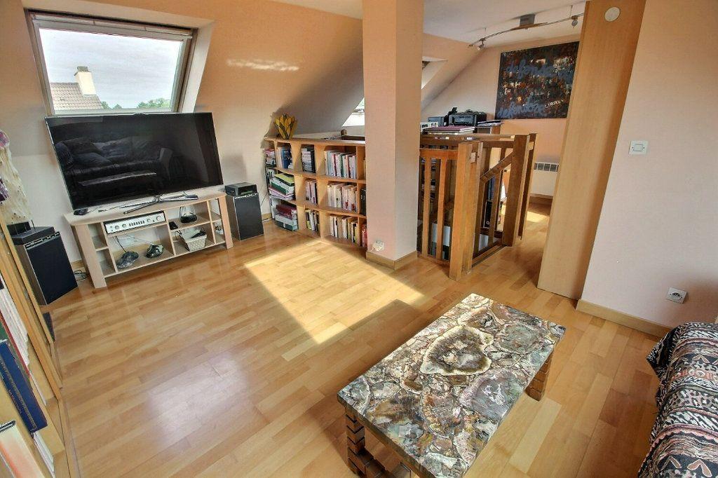 Maison à vendre 6 142m2 à Montigny-le-Bretonneux vignette-10