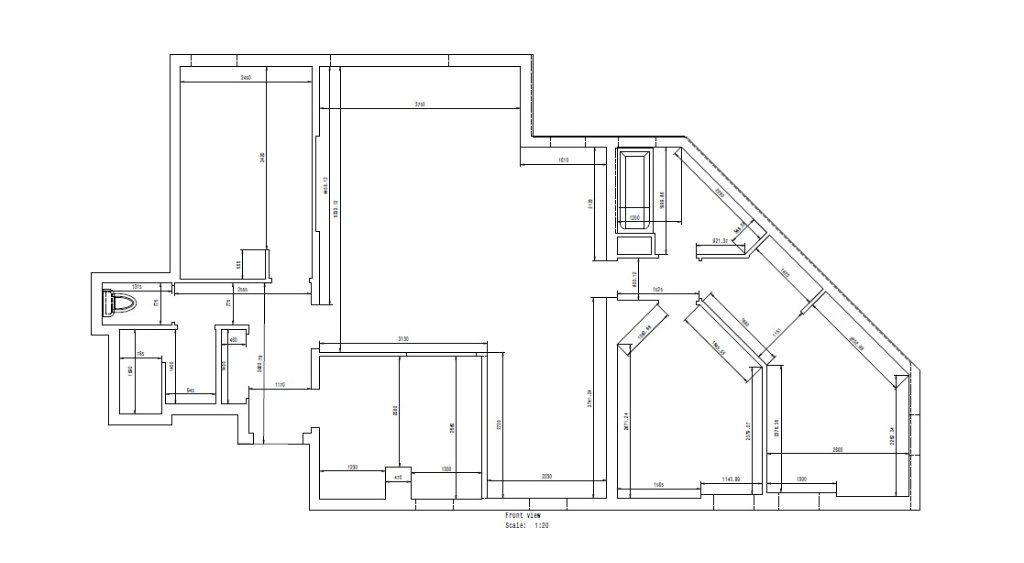 Appartement à vendre 5 86m2 à Montigny-le-Bretonneux vignette-2