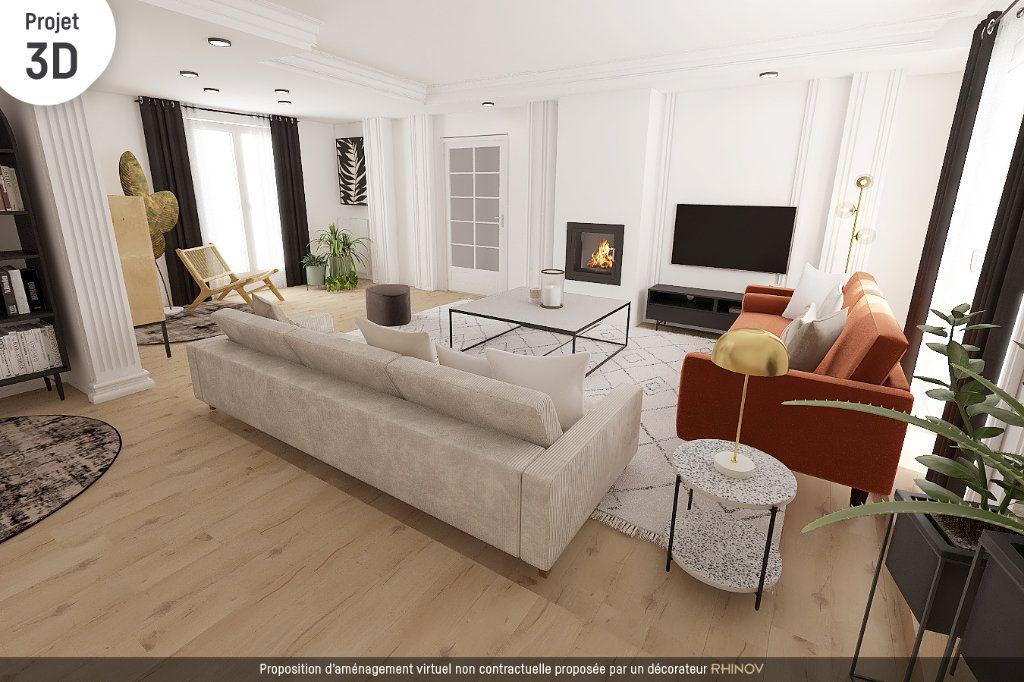 Maison à vendre 8 166m2 à Montigny-le-Bretonneux vignette-1