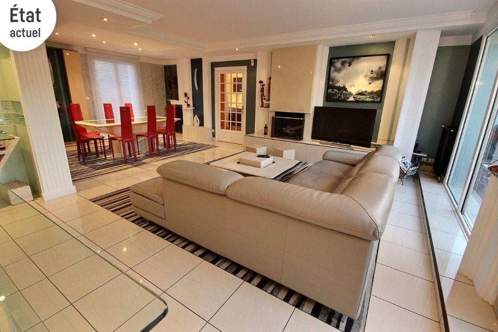 Maison à vendre 8 166m2 à Montigny-le-Bretonneux vignette-2