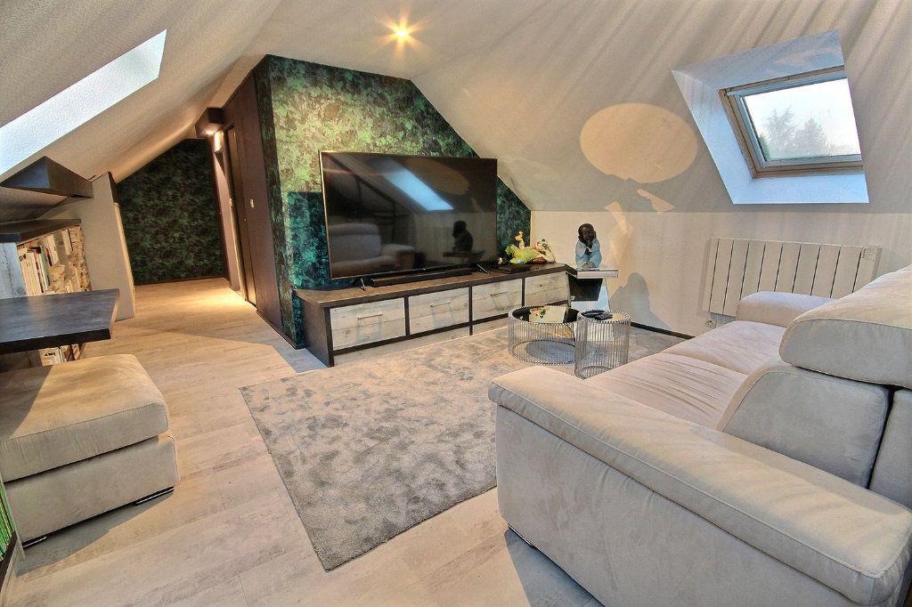 Maison à vendre 8 186m2 à Montigny-le-Bretonneux vignette-7