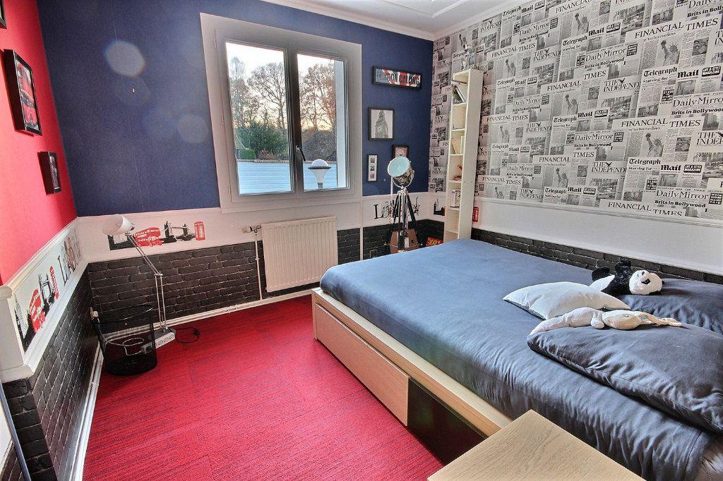 Maison à vendre 8 186m2 à Montigny-le-Bretonneux vignette-9