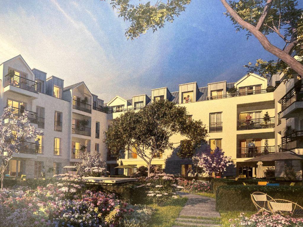 Appartement à vendre 3 66.79m2 à Montigny-le-Bretonneux vignette-2