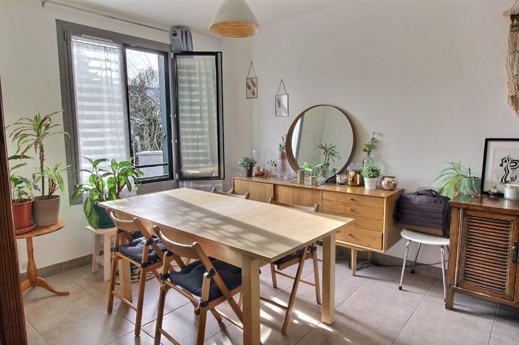 Maison à vendre 6 105m2 à Montigny-le-Bretonneux vignette-2