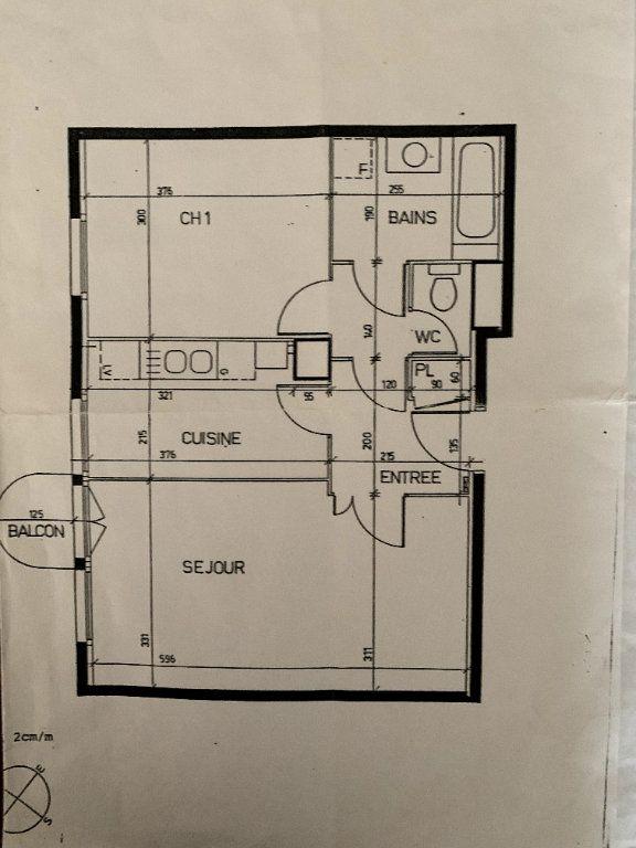 Appartement à vendre 2 50m2 à Montigny-le-Bretonneux vignette-3