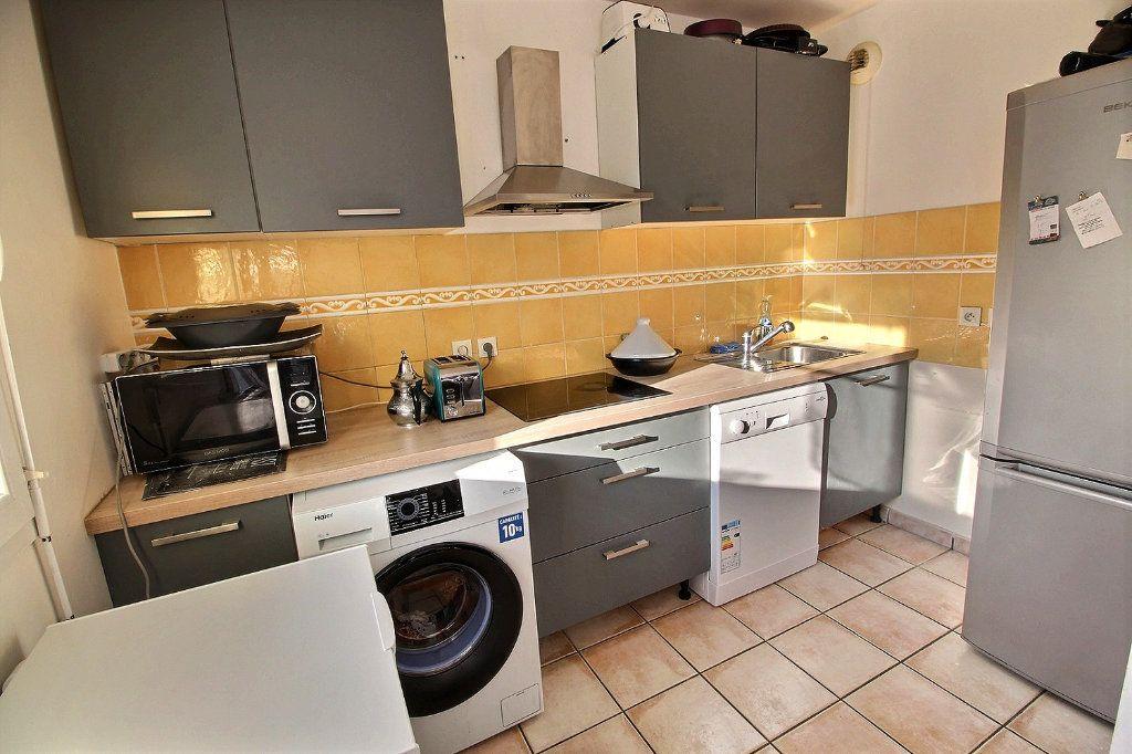 Appartement à vendre 2 42.26m2 à Trappes vignette-2
