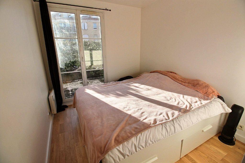 Appartement à vendre 2 42.26m2 à Trappes vignette-3
