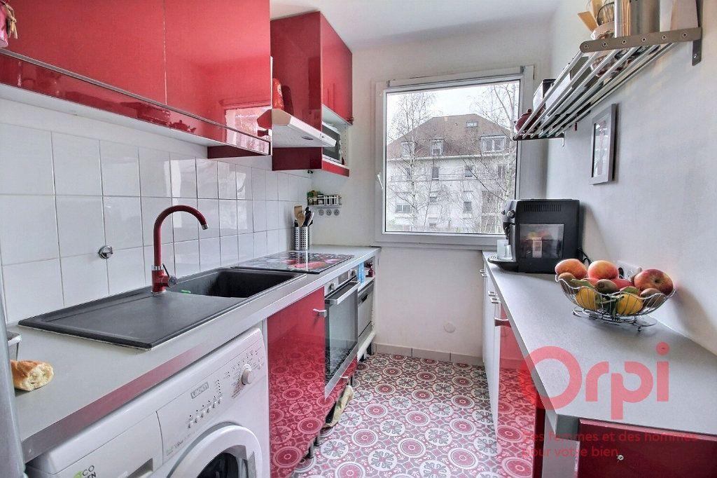 Appartement à vendre 2 45m2 à Montigny-le-Bretonneux vignette-3
