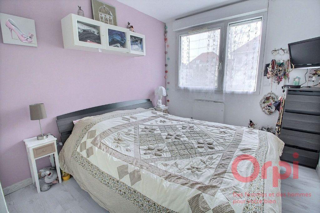 Appartement à vendre 2 45m2 à Montigny-le-Bretonneux vignette-4