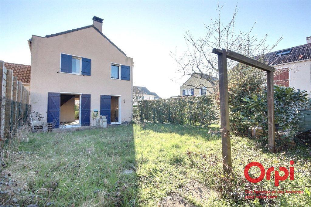 Maison à vendre 4 81.34m2 à Voisins-le-Bretonneux vignette-2