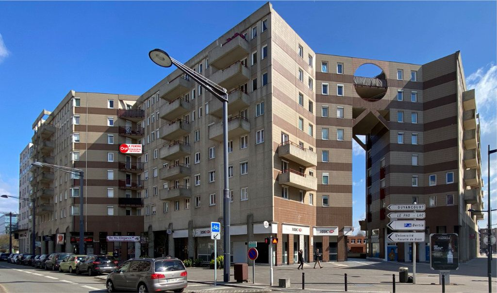 Appartement à vendre 3 62m2 à Montigny-le-Bretonneux vignette-1