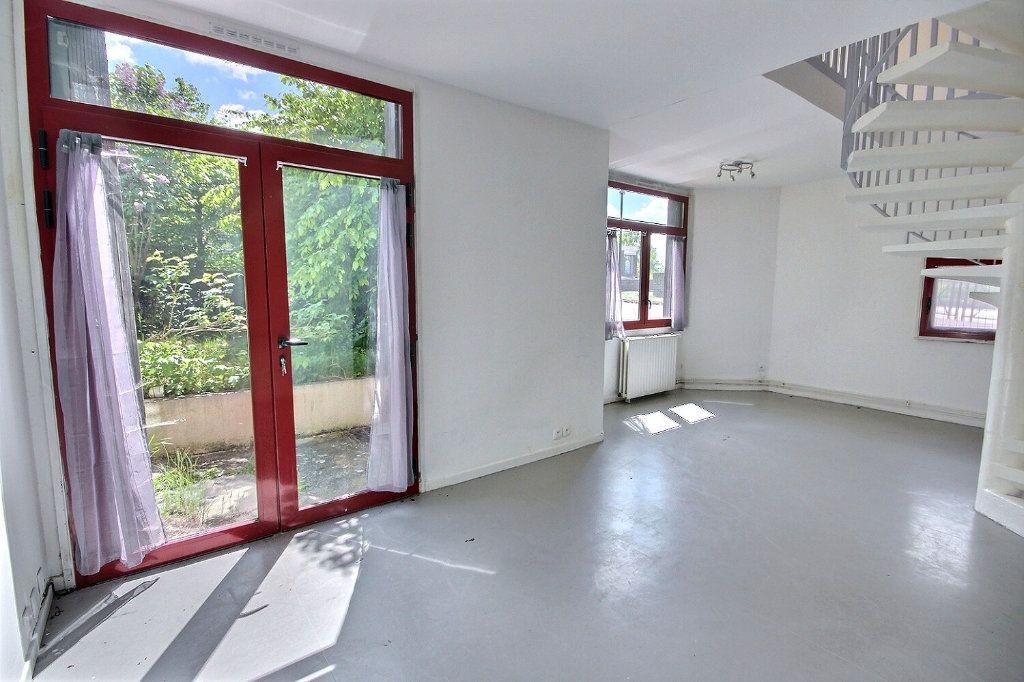 Maison à vendre 5 85.95m2 à Montigny-le-Bretonneux vignette-1