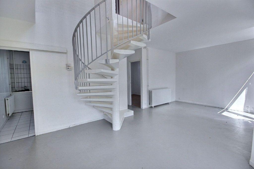 Maison à vendre 5 85.95m2 à Montigny-le-Bretonneux vignette-2
