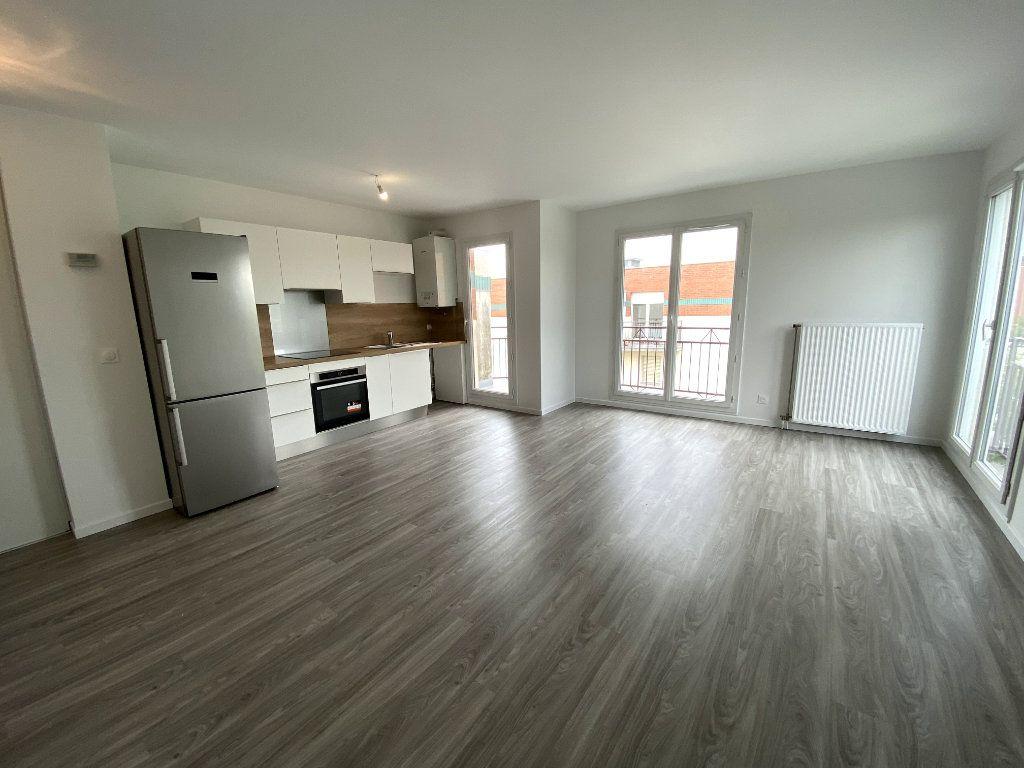 Appartement à louer 2 50.98m2 à Montigny-le-Bretonneux vignette-2