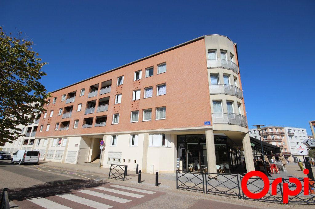 Appartement à vendre 4 77.3m2 à Élancourt vignette-1