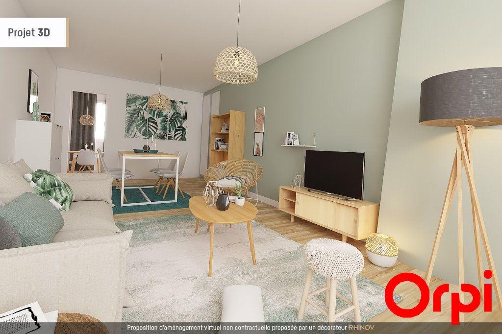 Appartement à vendre 4 77.3m2 à Élancourt vignette-2