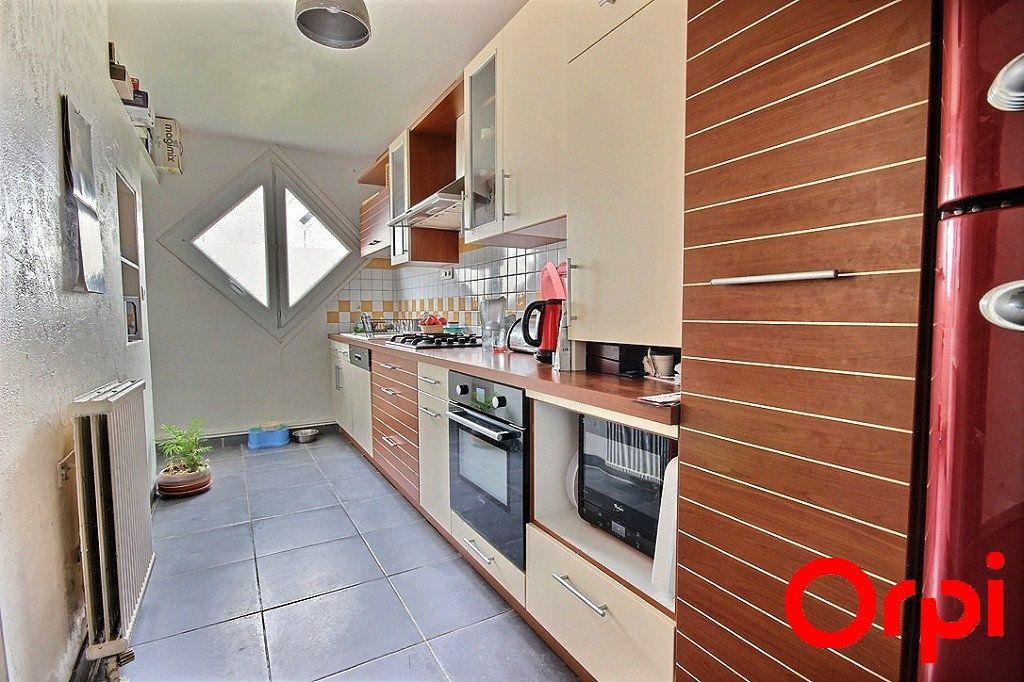 Maison à vendre 6 119m2 à Élancourt vignette-5
