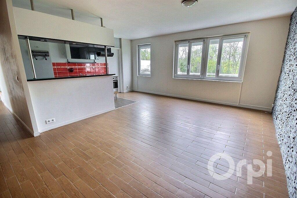 Appartement à vendre 3 68.27m2 à Trappes vignette-1