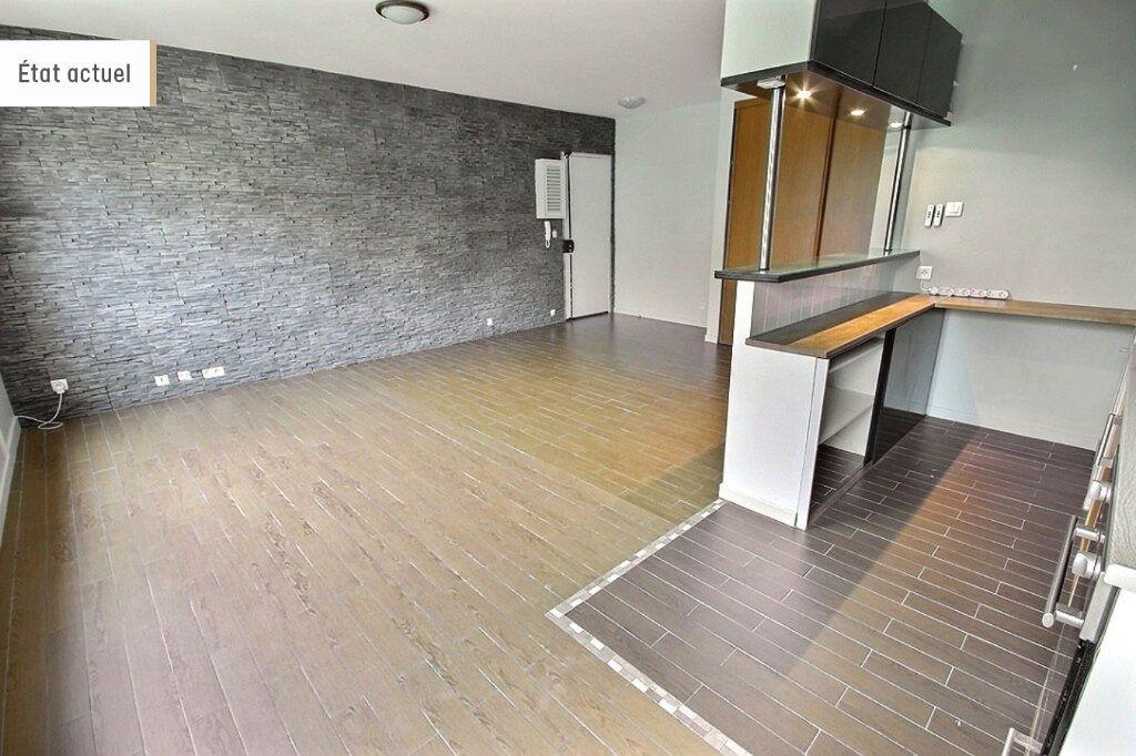 Appartement à vendre 3 68.27m2 à Trappes vignette-2