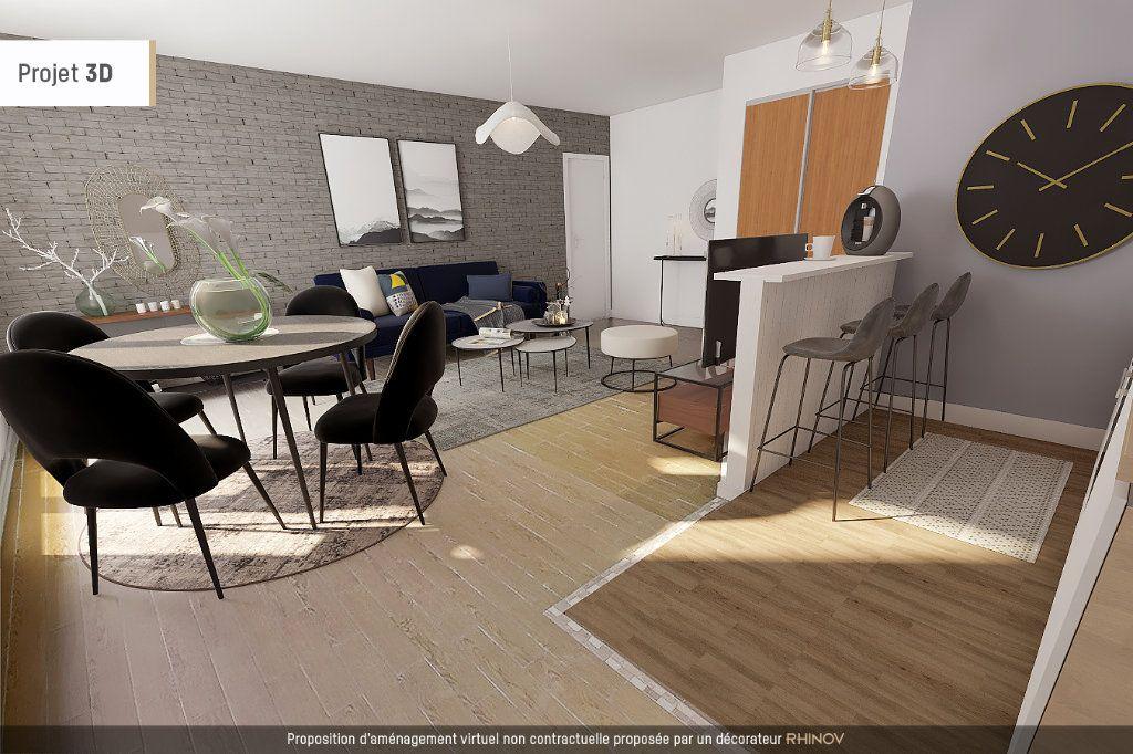 Appartement à vendre 3 68.27m2 à Trappes vignette-3