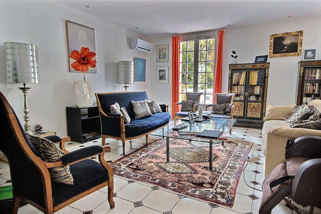 Maison à vendre 11 277m2 à Saint-Rémy-l'Honoré vignette-2