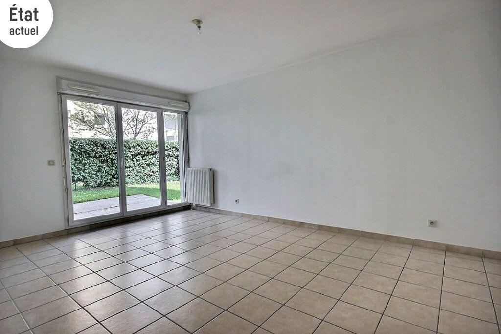 Appartement à vendre 3 59.29m2 à Élancourt vignette-2