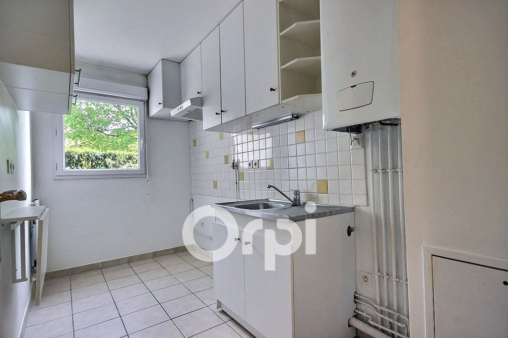 Appartement à vendre 3 59.29m2 à Élancourt vignette-3