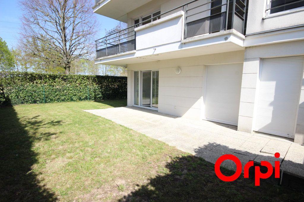 Appartement à vendre 3 59.29m2 à Élancourt vignette-7