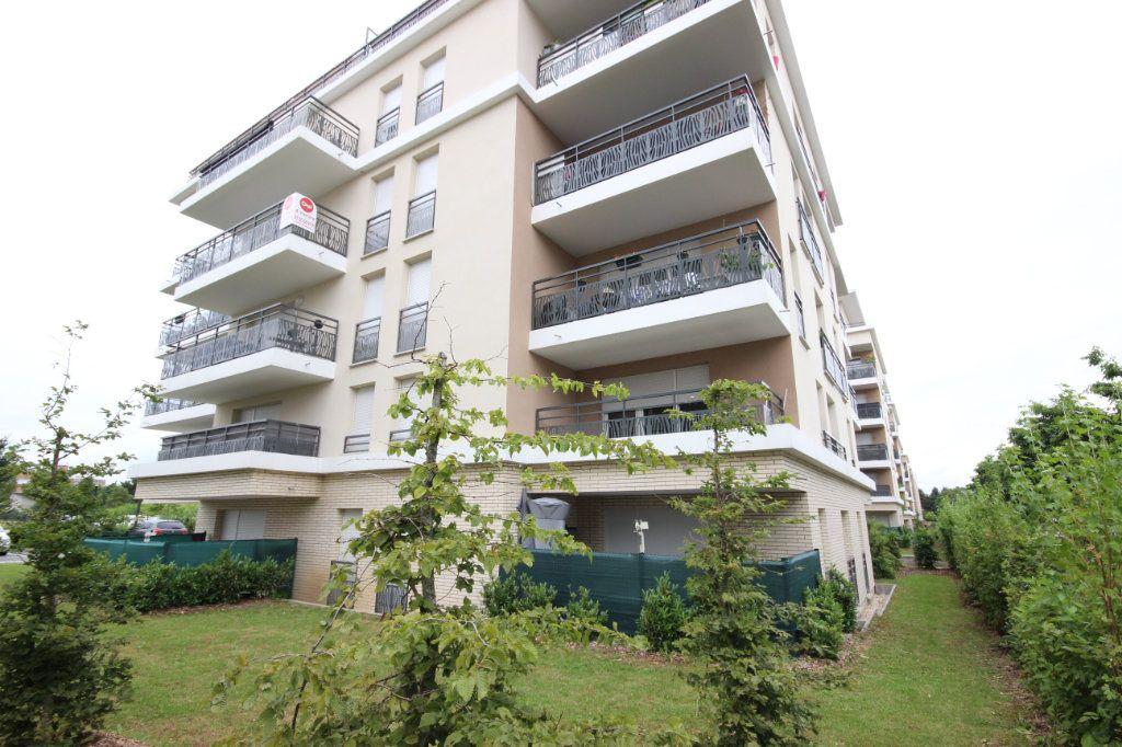 Appartement à vendre 3 62m2 à Trappes vignette-1
