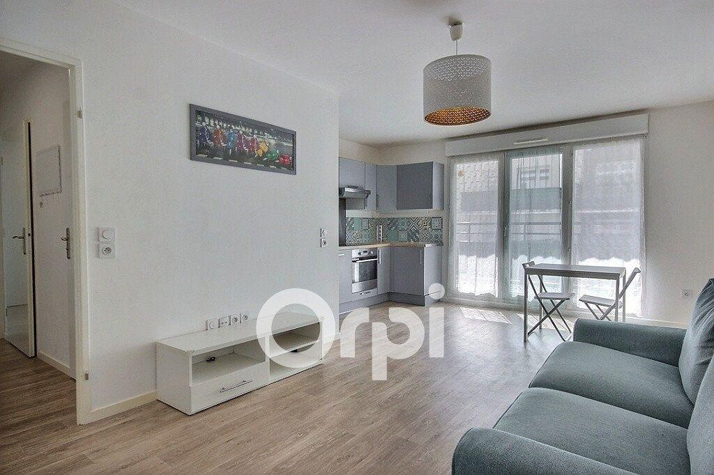 Appartement à vendre 3 62m2 à Trappes vignette-2