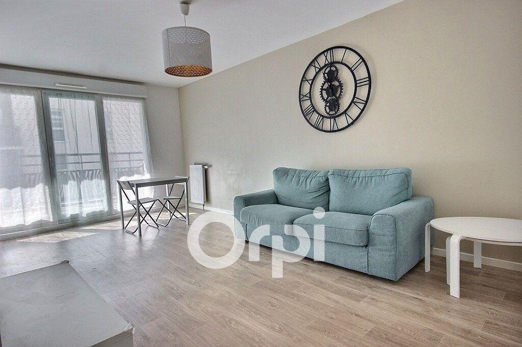 Appartement à vendre 3 62m2 à Trappes vignette-3