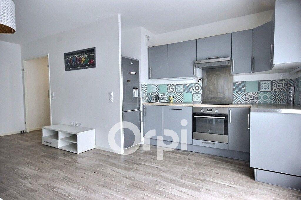 Appartement à vendre 3 62m2 à Trappes vignette-4