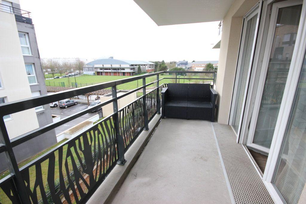 Appartement à vendre 3 62m2 à Trappes vignette-8