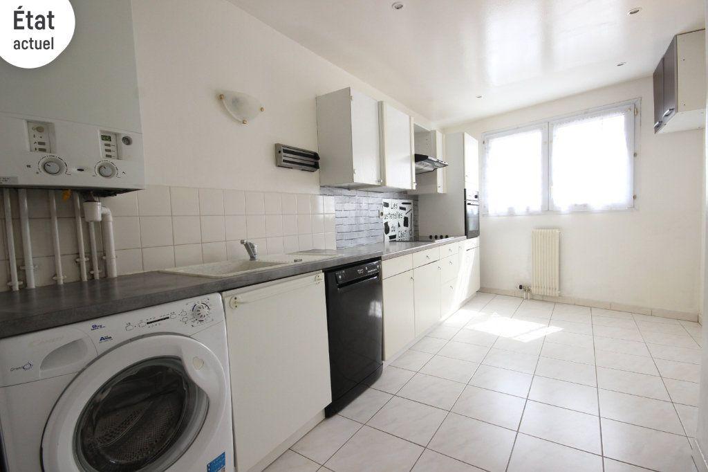 Appartement à vendre 3 64m2 à Élancourt vignette-2