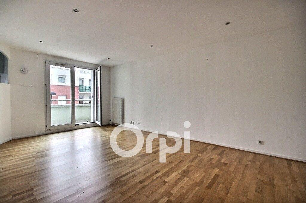 Appartement à vendre 3 64m2 à Élancourt vignette-3