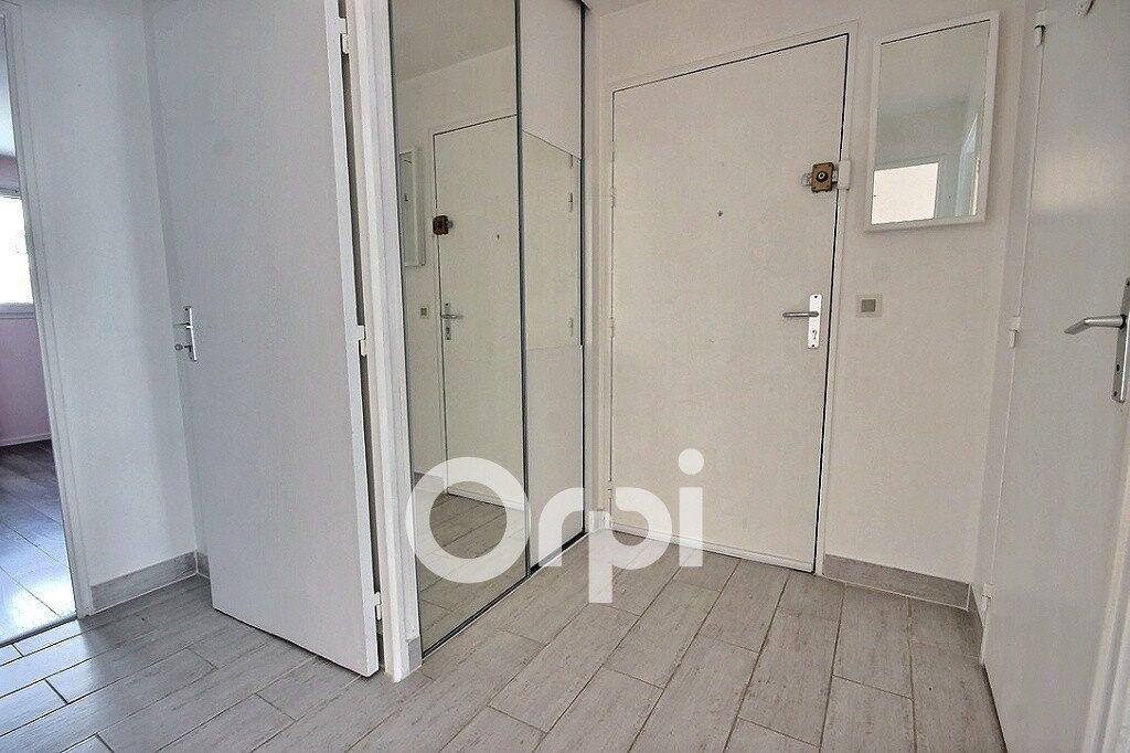 Appartement à vendre 3 64m2 à Élancourt vignette-4