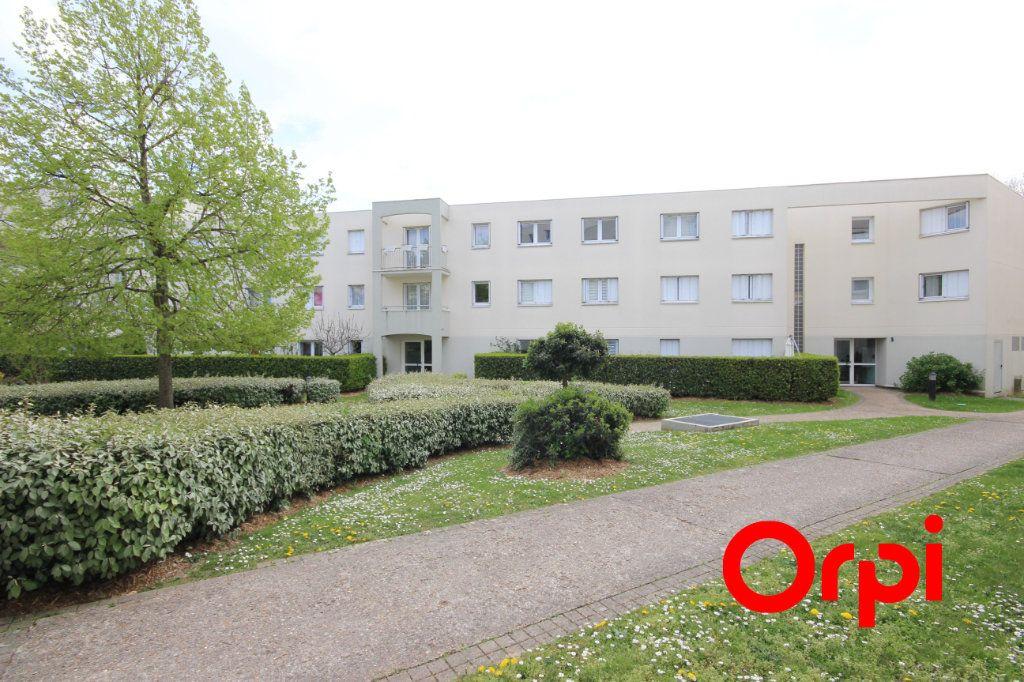 Appartement à vendre 3 64m2 à Élancourt vignette-8