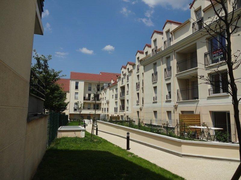 Appartement à louer 2 43m2 à Trappes vignette-1