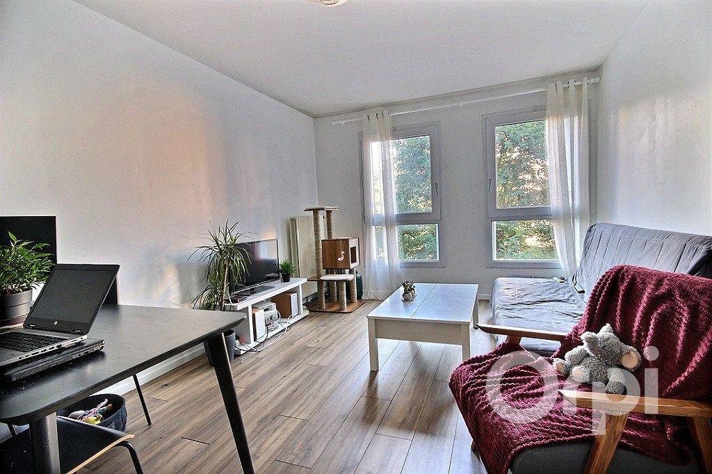 Appartement à louer 2 50m2 à Élancourt vignette-1