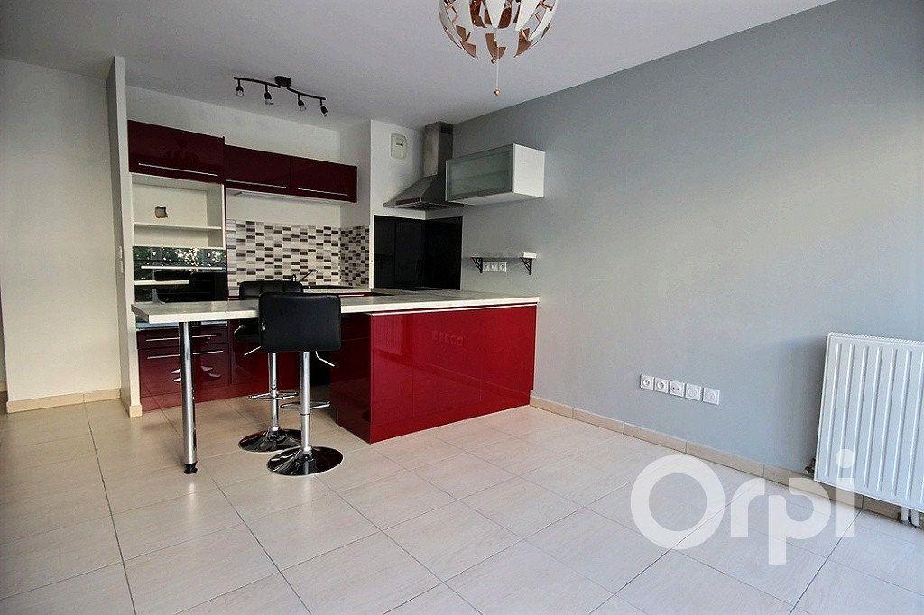 Appartement à louer 1 38.15m2 à Élancourt vignette-2