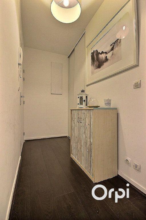 Appartement à louer 1 27.04m2 à Élancourt vignette-3