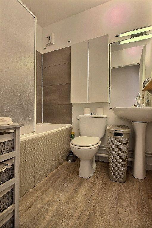 Appartement à louer 1 27.04m2 à Élancourt vignette-4