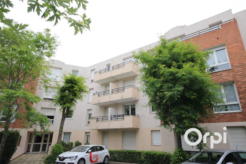 Appartement à louer 1 27.04m2 à Élancourt vignette-6