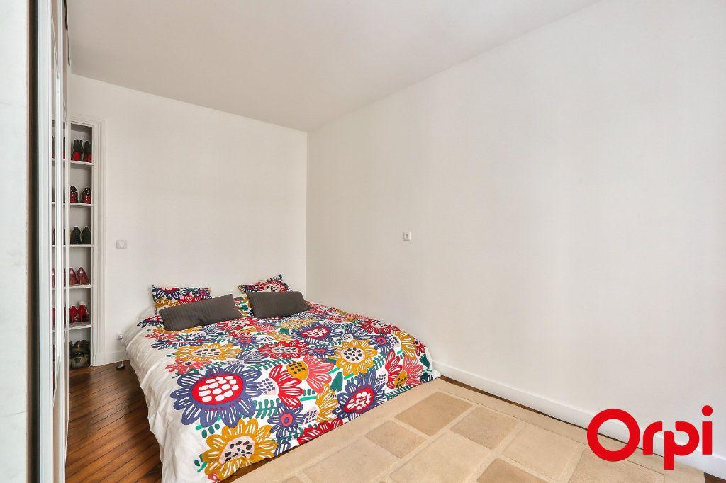 Appartement à vendre 3 66.64m2 à Paris 16 vignette-4