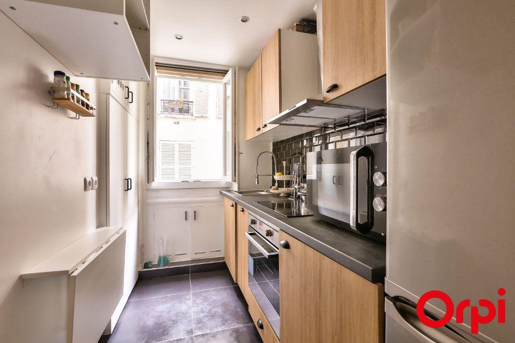 Appartement à vendre 3 66.64m2 à Paris 16 vignette-5