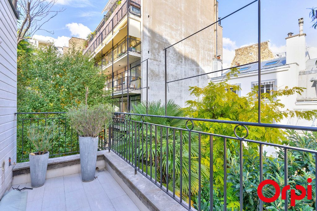 Maison à vendre 8 190.41m2 à Paris 16 vignette-3